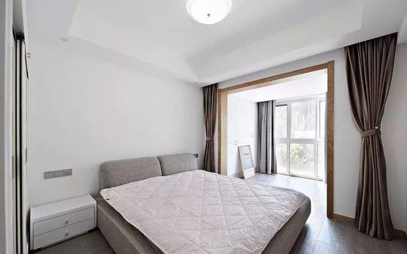 卧室阳台设计 澳比德全屋定制教你如何利用-中华橱柜网