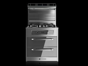 贵度厨房电器 集成灶JCJZ-75A