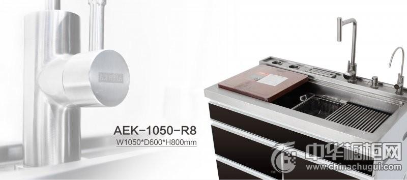 爱尔卡 AEK-1050-R8
