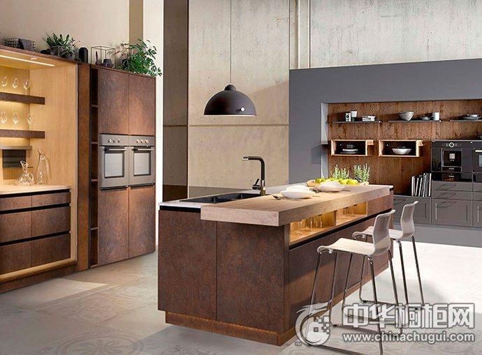 德贝厨柜 现代时尚之时光