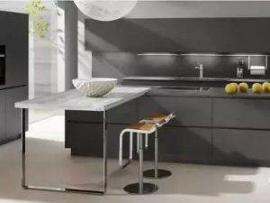 好兆头厨柜装修效果图展示
