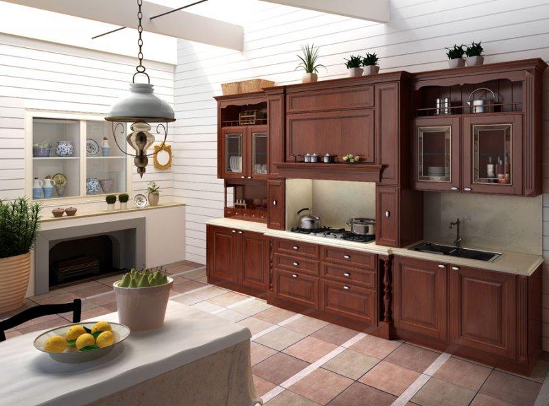 鑫雅橱柜墨尔本现代风格与巴里欧式美式古典风格产品展示