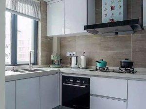 现代时尚厨房图片大全 橱柜设计图