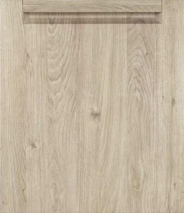 韩丽橱柜2019上海厨卫展参展企业 简约风橱柜效果图 托马斯