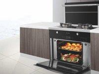 多意集成灶为广大消费者提供安全、节能的高端集成厨电