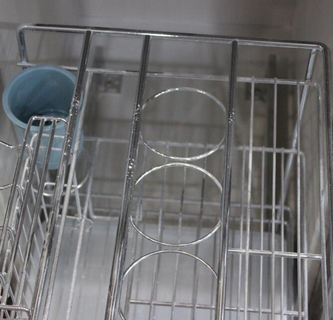 迪凯诺整体厨柜效果图 白色烤漆橱柜门图片 直布罗陀系列