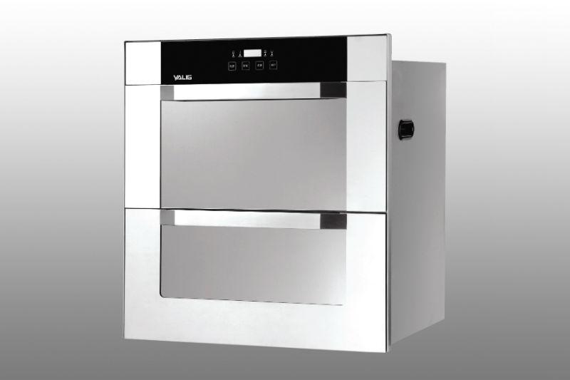 雅丽家厨房配件图片 消毒柜效果图集锦