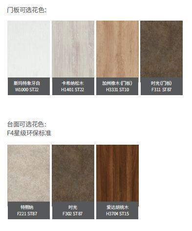 欧洲原装进口板材,环保清新