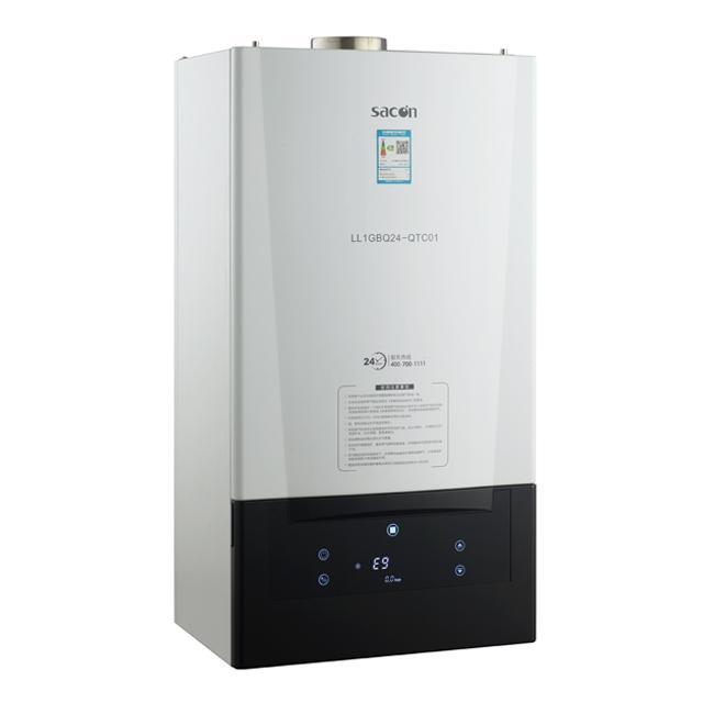 帅康全屋定制效果图 全预混冷凝式系列燃气热水器型号LL1GBQ24-QTC01
