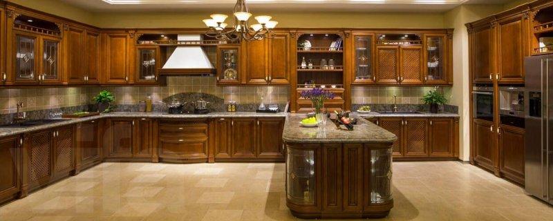 威尼斯III厨柜
