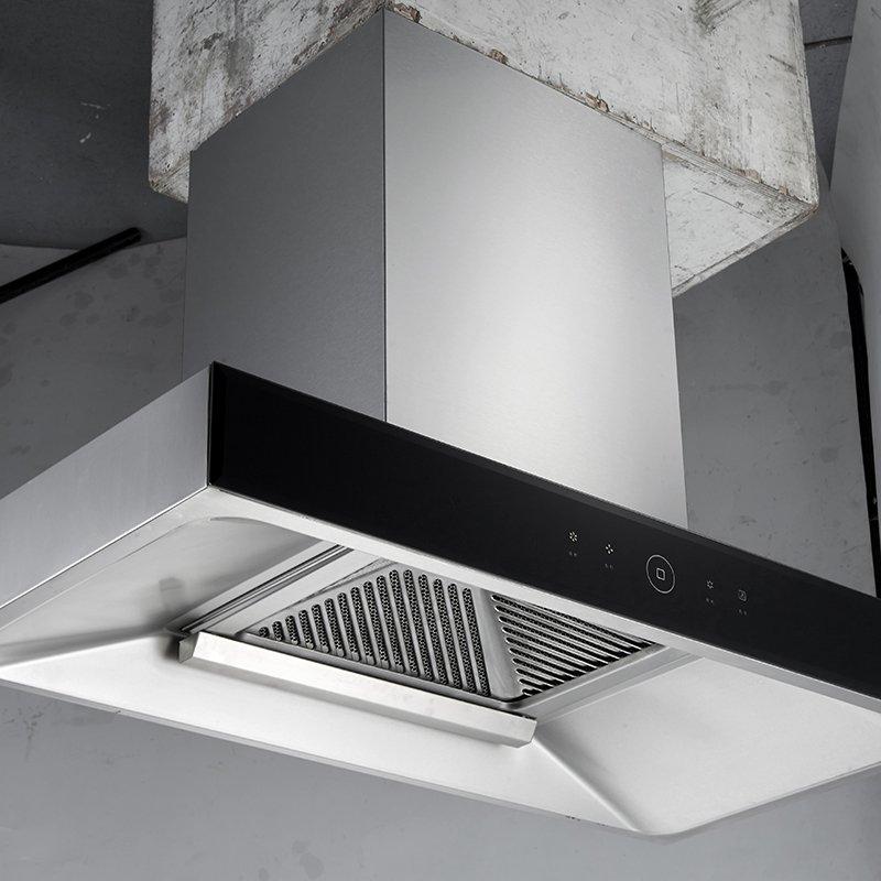 厨之宝效果图 厨之宝抽油烟机图片型号CXW-218-D255
