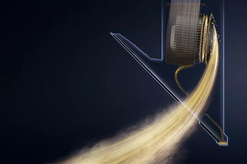 创新专利科技,高效拦截油脂颗粒