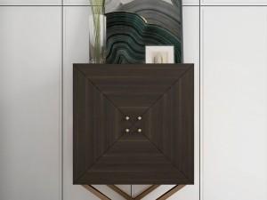 雅泰厨柜 双饰面系列