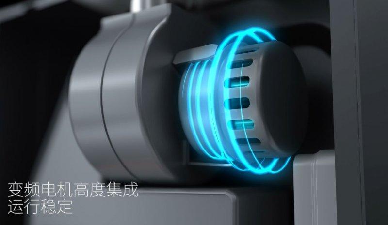 好太太橱柜图片 现代风全新六感微控燃气热水器效果图_3