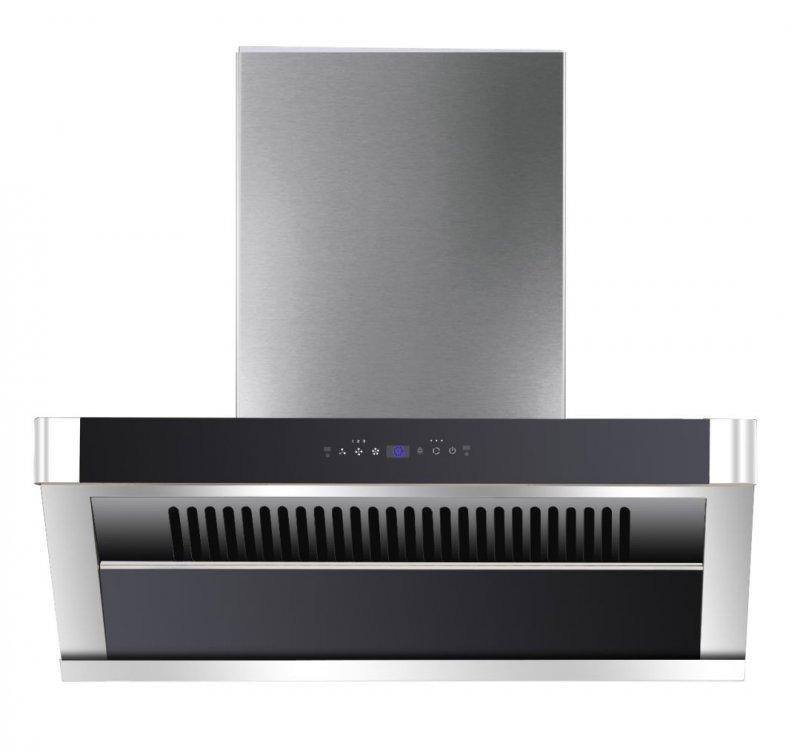 廚邦電器圖片CB33D 現代風格油煙機效果圖