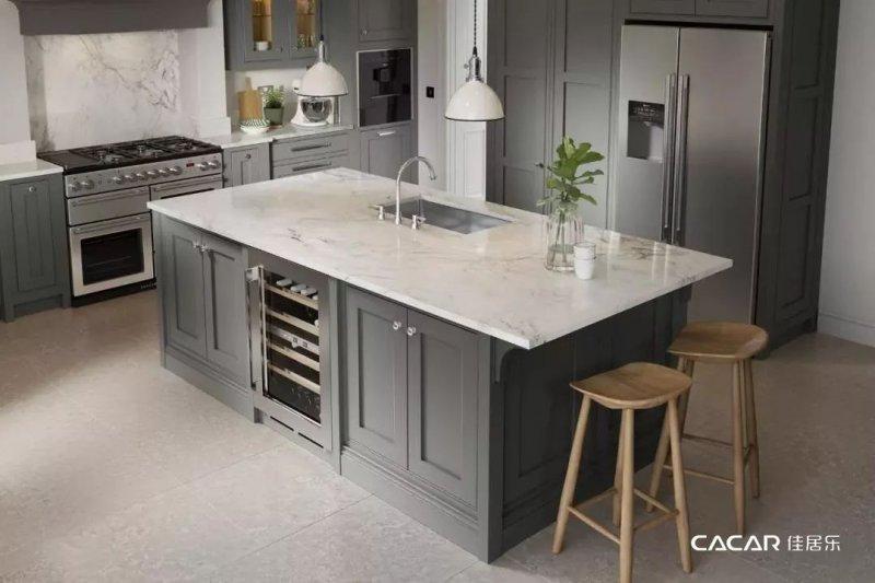 佳居乐厨柜图片 北欧风格橱柜效果图