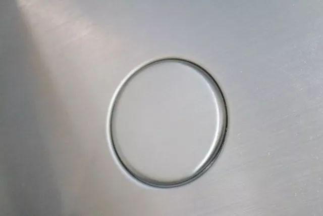 蓝炬星集成灶图片 蓝炬星XJA7S集成水槽洗碗机厨房装修效果图_3
