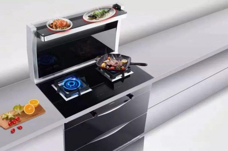康纳电器图片 厨房装修效果图