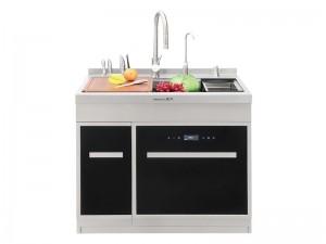 美大集成灶 集成水槽洗碗机MJS-900JX 产品图
