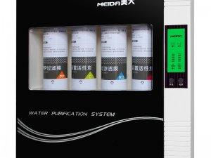 美大集成灶 净水机MDRO-BG R758A 产品图