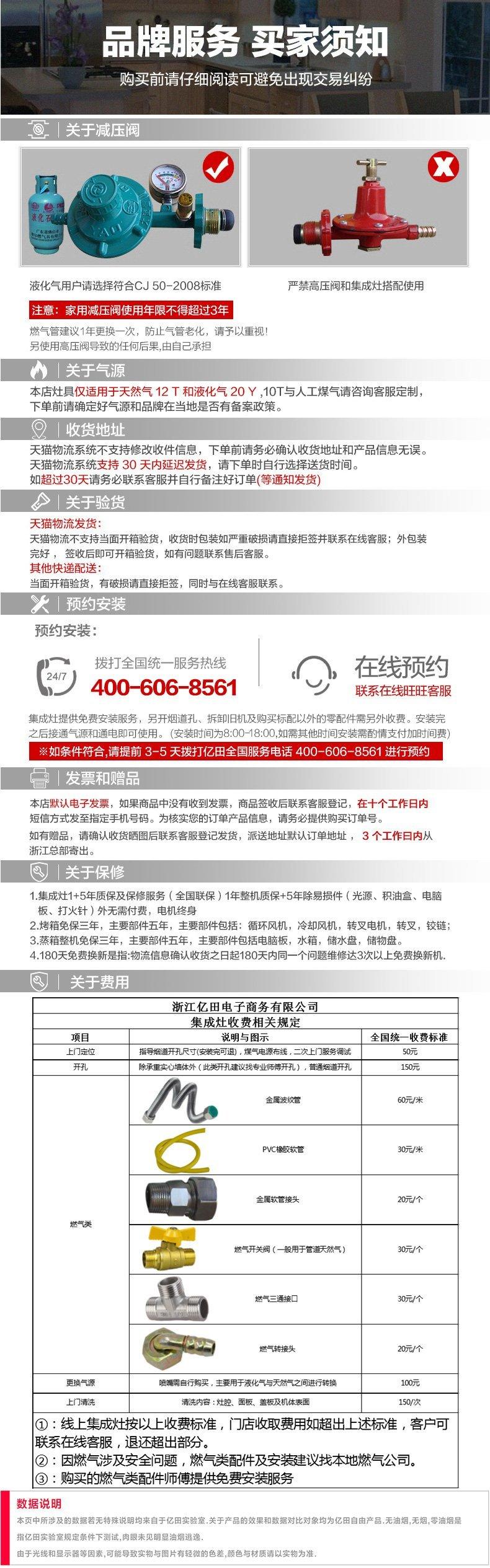 亿田集成灶图片 侧吸下排油烟机燃气灶装修效果图_14