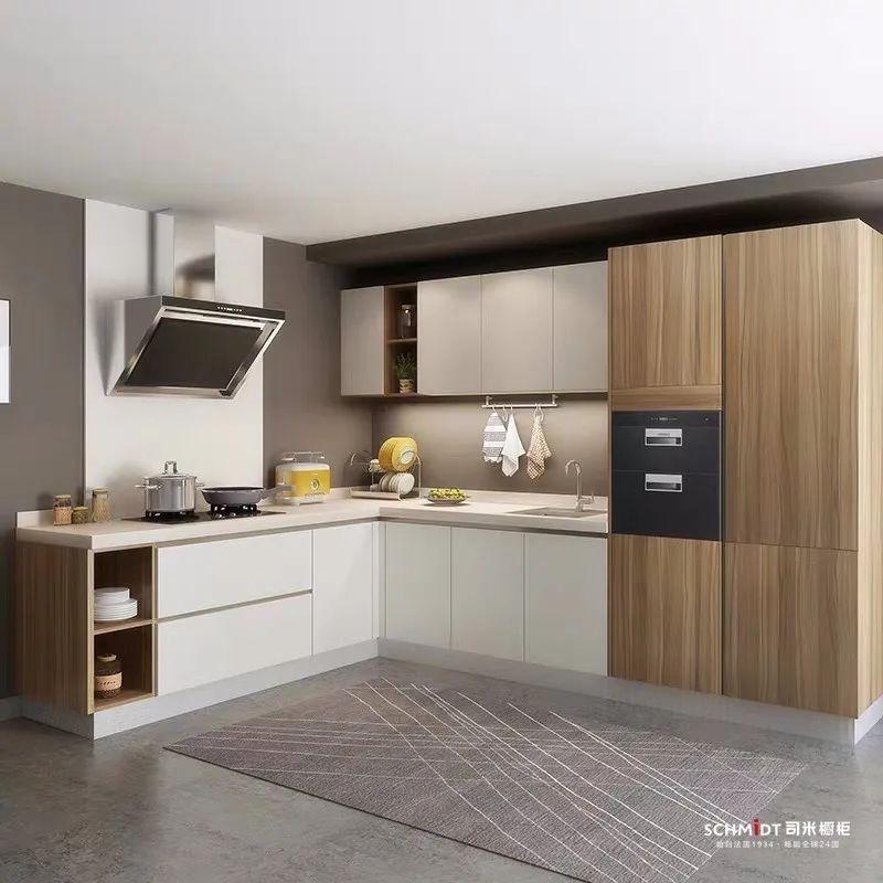 司米橱柜图片  5大风格装修设计效果图