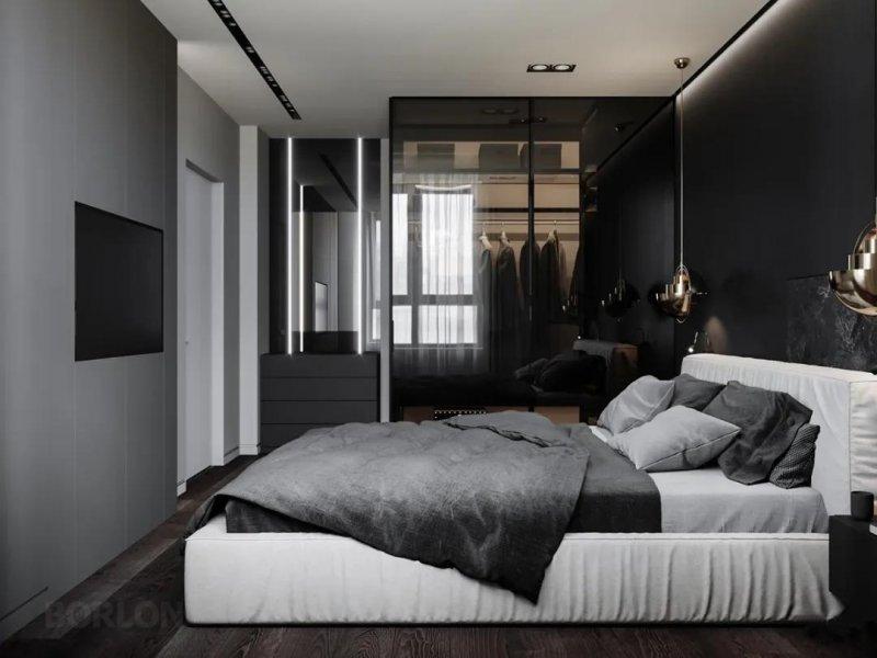 柏林世家全屋定制室内装修图片 现代简约风格效果图
