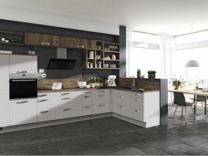 国美ixina整体厨房 橱柜-Tiramisu