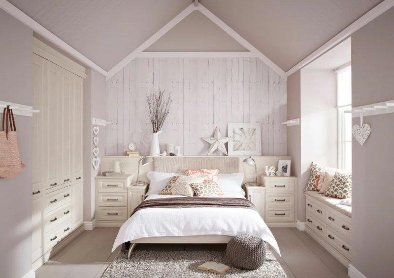 迪凯诺全屋定制图片 家居卧室效果图