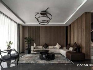 佳居乐厨柜背景墙系列图片 现代风格装修效果图