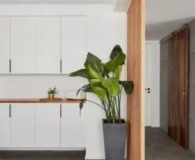 澳比德全屋定制图片 家居装修效果图