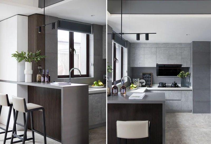 好兆头厨柜小户型餐厅系列图片 欧式风装修效果图_7