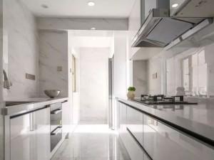 澳都厨柜衣柜-厨房橱柜装修设计效果图