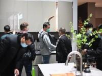 云南曲靖李总代理的皮阿诺橱柜是几线品牌