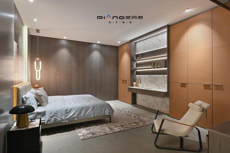 皮阿诺橱柜家居设计效果图_13