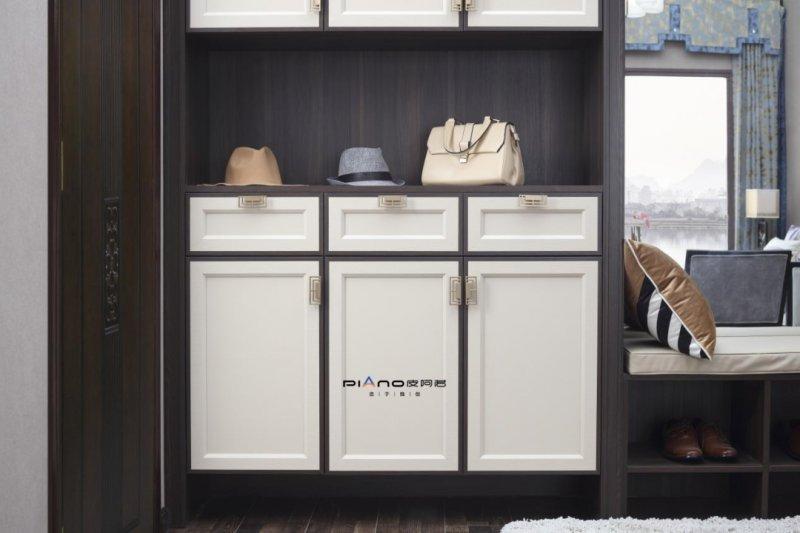 皮阿诺橱柜家装风格设计效果图_3