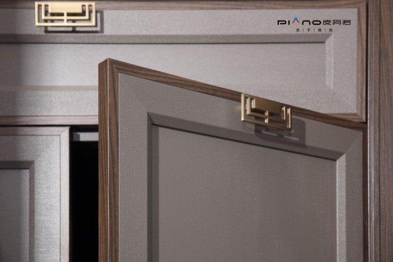 皮阿诺橱柜家装风格设计效果图_7