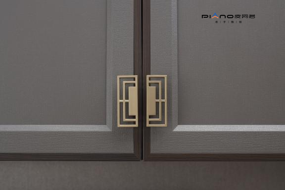 皮阿诺橱柜家装风格设计效果图_8