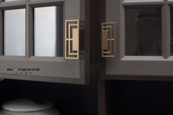 皮阿诺橱柜家装风格设计效果图_9