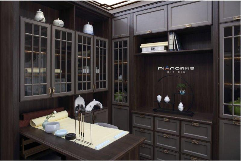 皮阿诺橱柜家装风格设计效果图_20