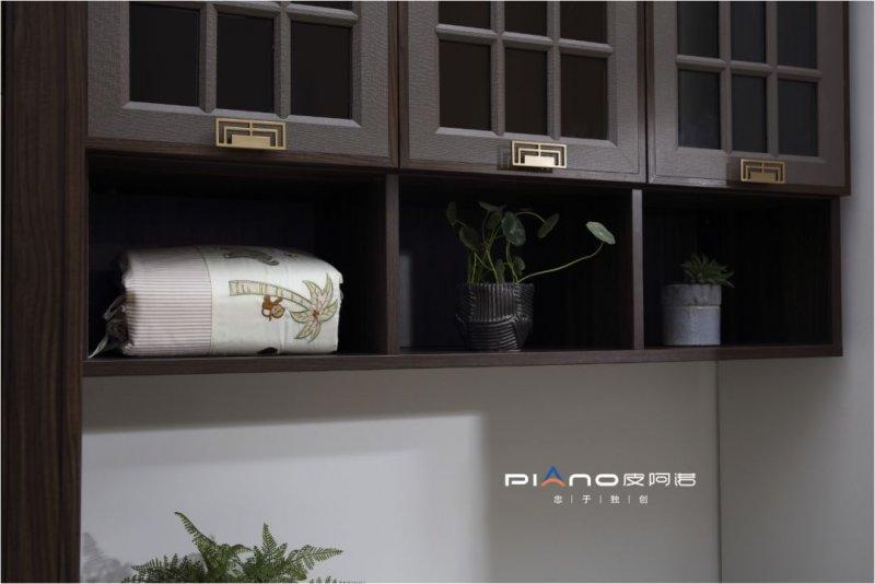 皮阿诺橱柜家装风格设计效果图_26