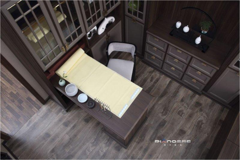 皮阿诺橱柜家装风格设计效果图_21