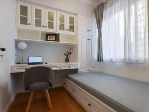 宇曼橱柜家居设计效果图展示